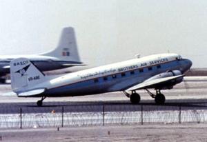 basco aircraft